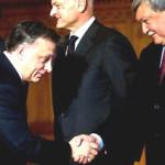 Magyarország kivéreztetése