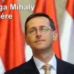 Levél a Nemzetgazdasági Miniszter részére