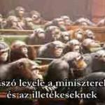 Póka László levele az illetékeseknek és a miniszterelnöknek (Nem adom a házamat mozgalom)