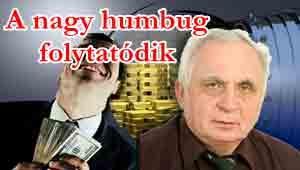 Dr.Léhmann György-A nagy humbug folytatódik