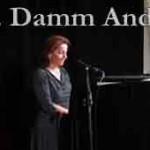 """""""devizahitelek"""" Dr.Damm Andrea jogász a Magyarok Világszövetségének meghívásában."""