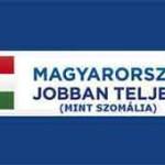 Magyarország jobban teljesít - mint Szomália