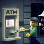 Radikális Bankellenes Csoport - Fogadj örökbe egy ATM-et! (Bónusz videóval)