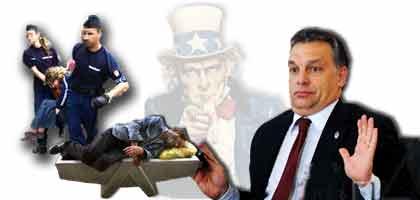 Az elrendelt moratórium ellenére tovább folynak a kilakoltatások-avagy kik is irányítják valójában Magyarországot?