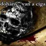 """A mai cigaretta alapanyagai: """"Barnapapir, tehén húgy, vegyi izesitők és illatositók és még sok más érdekesség"""