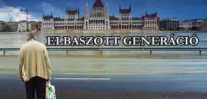 ELBASZOTT GENERÁCIÓ
