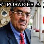 """""""CSULÁS"""" PŐSZE ÉS A JOBBIK"""