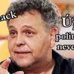 TERRY BLACK ÚJABB POLITIKUSOKAT NEVEZ MEG