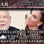 ANDY VAJNA (69) TÍZMILLIÓS ÖLTÖNYBEN VETTE EL TIMIT