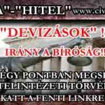 """""""DEVIZÁSOK""""! IRÁNY A BÍRÓSÁG!AZ OTP NÉGY PONTBAN MEGSÉRTETTE A HITELINTÉZETI TÖRVÉNYT!"""
