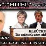 DR.LÉHMANN - KERÉNYI GYÖRGY VISZONTVÁLASZA.