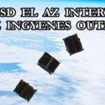 FELEJTSD EL AZ INTERNETET…JÖN AZ INGYENES OUTERNET?