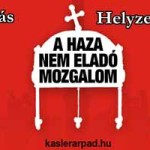 HELYZETJELENTÉS – FELHÍVÁS