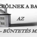 PRÜSZKÖLNEK A BANKOK AZ MNB-BÜNTETÉS MIATT