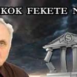 DR. LÉHMANN-A BANKOK FEKETE NAPJAI.