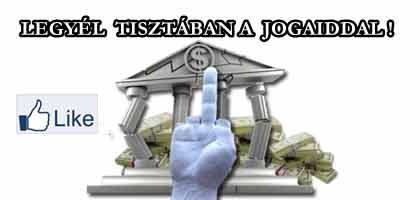 LEGYÉL TISZTÁBAN A JOGAIDDAL! 5 ÉVEN TÚL A BANK NEM VEHETI EL AZ AUTÓDAT!