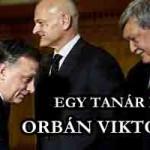 EGY TANÁR LEVELE ORBÁN VIKTORHOZ.