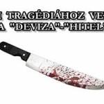 """CSALÁDI TRAGÉDIÁHOZ VEZETETT A """"DEVIZA""""-""""HITEL"""""""