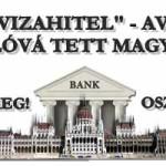 """""""DEVIZAHITEL"""" - AVAGY A LÓVÁ TETT MAGYAR. FELTÉTLENÜL OSZD MEG!"""