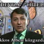 """MAKKOS ALBERT - """"DEVIZA""""-HITELEK"""". HOGYAN TOVÁBB?"""