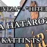 """""""DEVIZA""""-HITELEK"""" – ITT A HATÁROZAT!"""