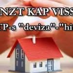 """PÉNZT KAP VISSZA AZ OTP-S """"DEVIZA""""-""""HITELES"""""""