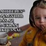 """A """"DEVIZAHITELES"""" CSOMAG NAGYOBB CSAPÁS AZ OROSZ-UKRÁN KONFLIKTUSNÁL."""
