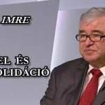 BOROS IMRE - HITEL ÉS KONSZOLIDÁCIÓ.