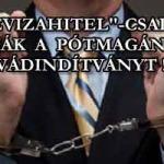 """""""DEVIZAHITEL""""-CSALÁS: BEADTÁK A PÓTMAGÁNVÁDAS VÁDINDÍTVÁNYT!"""