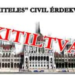 """""""DEVIZAHITELES"""" CIVIL ÉRDEKVÉDELEM: KITILTVA !"""