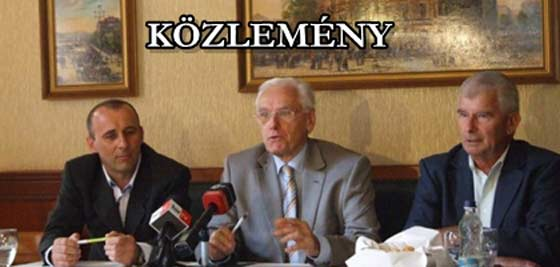 KÖZLEMÉNY - Az elszámolási törvény tervezetét társadalmi egyeztetésre kell bocsátani!