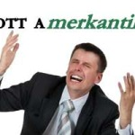 BEBUKOTT A MERKANTIL BANK IS!