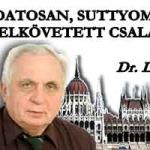 DR- LÉHMANN - TUDATOSAN, SUTTYOMBAN ELKÖVETETT CSALÁS.
