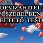 """""""DEVIZAHITEL"""" – FŐSZEREPBEN A BÉKÉLTETŐ TESTÜLET"""