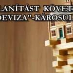 """KÁRTALANÍTÁST KÖVETELNEK A """"DEVIZA""""-KÁROSULTAK"""
