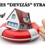 "SIKERES ""DEVIZÁS"" STRATÉGIA!"