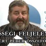 KÖZÖSSÉGI FELJELENTÉS - MENYHÉRT PÉTER ÖSSZEFOGLALÓ - S.O.S. DEVIZAHITELES VAGYOK!
