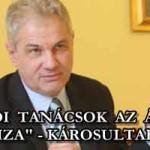 """ÜGYVÉDI TANÁCSOK AZ ÁTVERT """"DEVIZA""""-KÁROSULTAKNAK"""