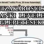 """DEVIZAKÁROSULTAK BANKI LEVELE – """"MEGLEPETÉSEKKEL"""""""