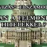"""""""DEVIZÁS"""" ELSZÁMOLÁS – MI VAN A FELMONDOTT HITELEKKEL?"""