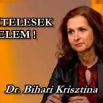 DR. BIHARI KRISZTINA - AUTÓHITELESEK FIGYELEM!