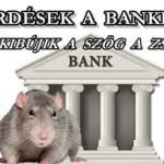 KÉRDÉSEK A BANKHOZ – AVAGY KIBÚJIK A SZÖG A ZSÁKBÓL