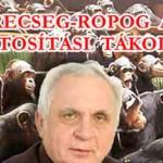 RECSEG-ROPOG A FORINTOSÍTÁSI TÁKOLMÁNY-Dr. Léhmann György.