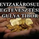 A DEVIZAKÁROSULTAK MEGTÉVESZTÉSE – GULYA TIBOR