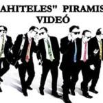 """""""DEVIZAHITELES"""" PIRAMISJÁTÉK - VIDEÓ."""