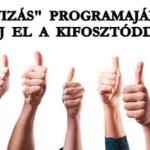 """""""DEVIZÁS"""" PROGRAMAJÁNLÓ – SZÁMOLJ EL A KIFOSZTÓDDAL 2015!"""
