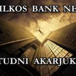 A GYILKOS BANK NEVE ?? TUDNI AKARJUK!