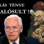 VARGA ISTVÁN - A CSALÁS TÉNYE MEGVALÓSULT!