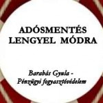 ADÓSMENTÉS LENGYEL MÓDRA