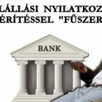 """ELÁLLÁSI NYILATKOZAT KÁRTÉRÍTÉSSEL """"FŰSZEREZVE""""."""